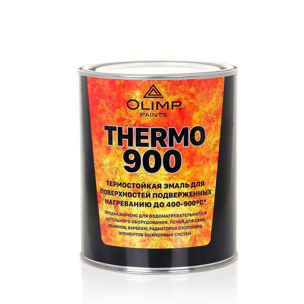 OLIMP THERMO 900 termostojkaya emal