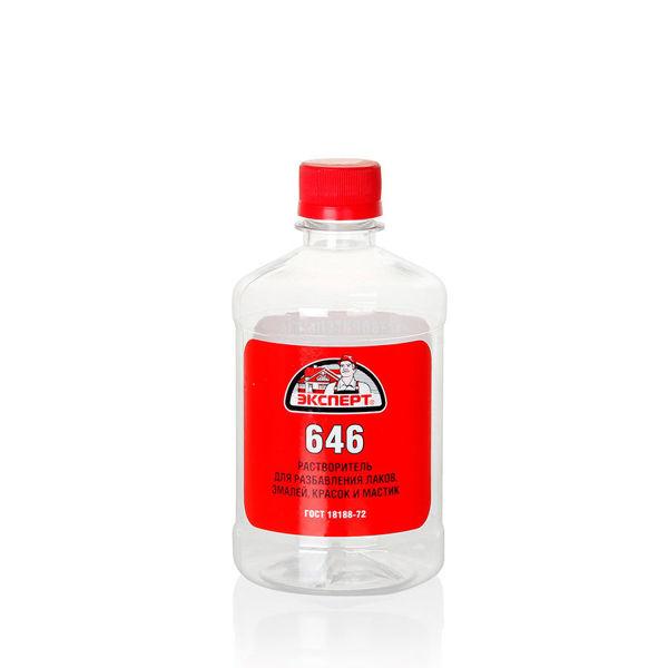EKSPERT Rastvoritel' 646