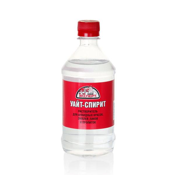 EKSPERT Uajt-spirit
