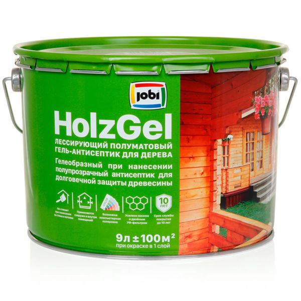 JOBI HolzGel