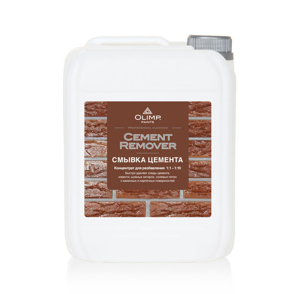 OLIMP cmyvka cementa
